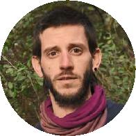 Juan Pablo Cánepa Estudio y ejecución de la tecnología al campo.
